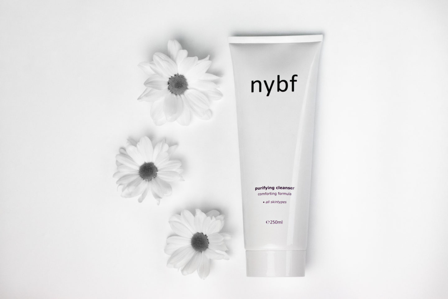 Review | NYBF The Purifying cleanser